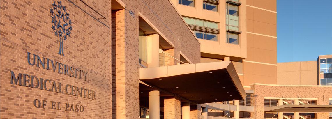 University Medical Center Foundation of El Paso
